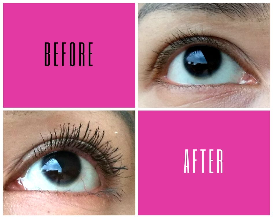 b0d575fd48a REVIEW: Heroine Make Long and Curl Mascara Advanced Film | False Lashes for  Daysssss