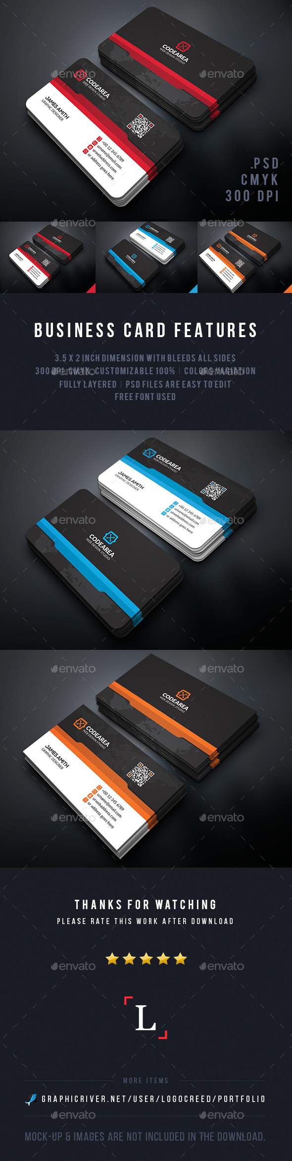 Corporate Business Cards Corporate Business Business Cards And