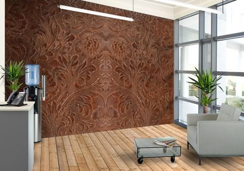 Unique How to Paint A Wall to Look Like Leather