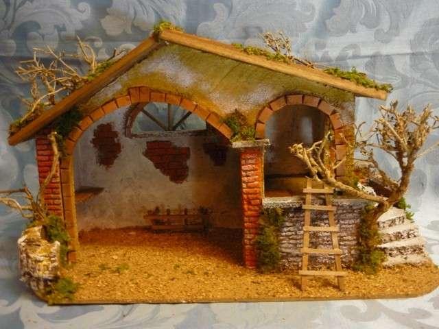 Come realizzare un presepe in legno Presepe, Foto tempio