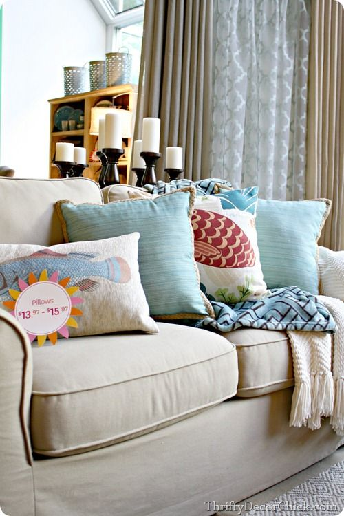 The Thrifty Chicku0027s Decor Blog   Check It Out
