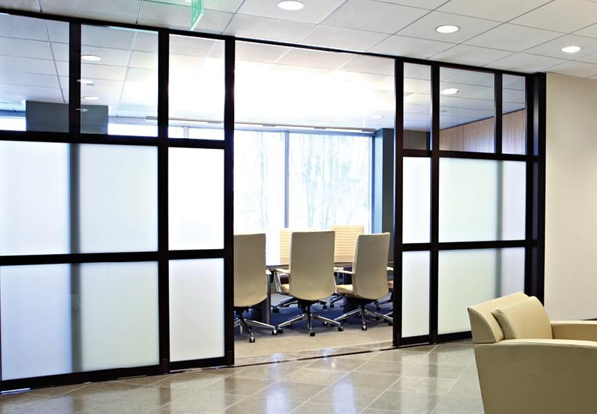 Room Dividers, Office Partitions For Commercial Offices | SpacePlus