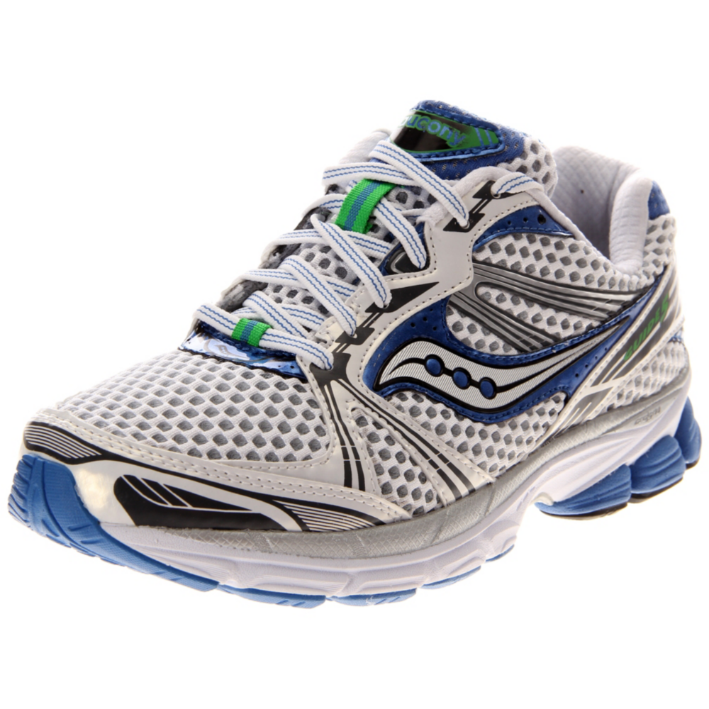 Saucony Guide 5, shoes that have proved you can continue to