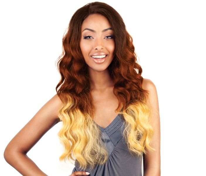 How to Apply Lace Front Wigs & Full Lace Wigs