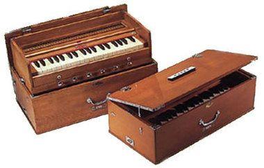 Bina Harmonium - 23B - Deluxe | Products | Music, Music instruments