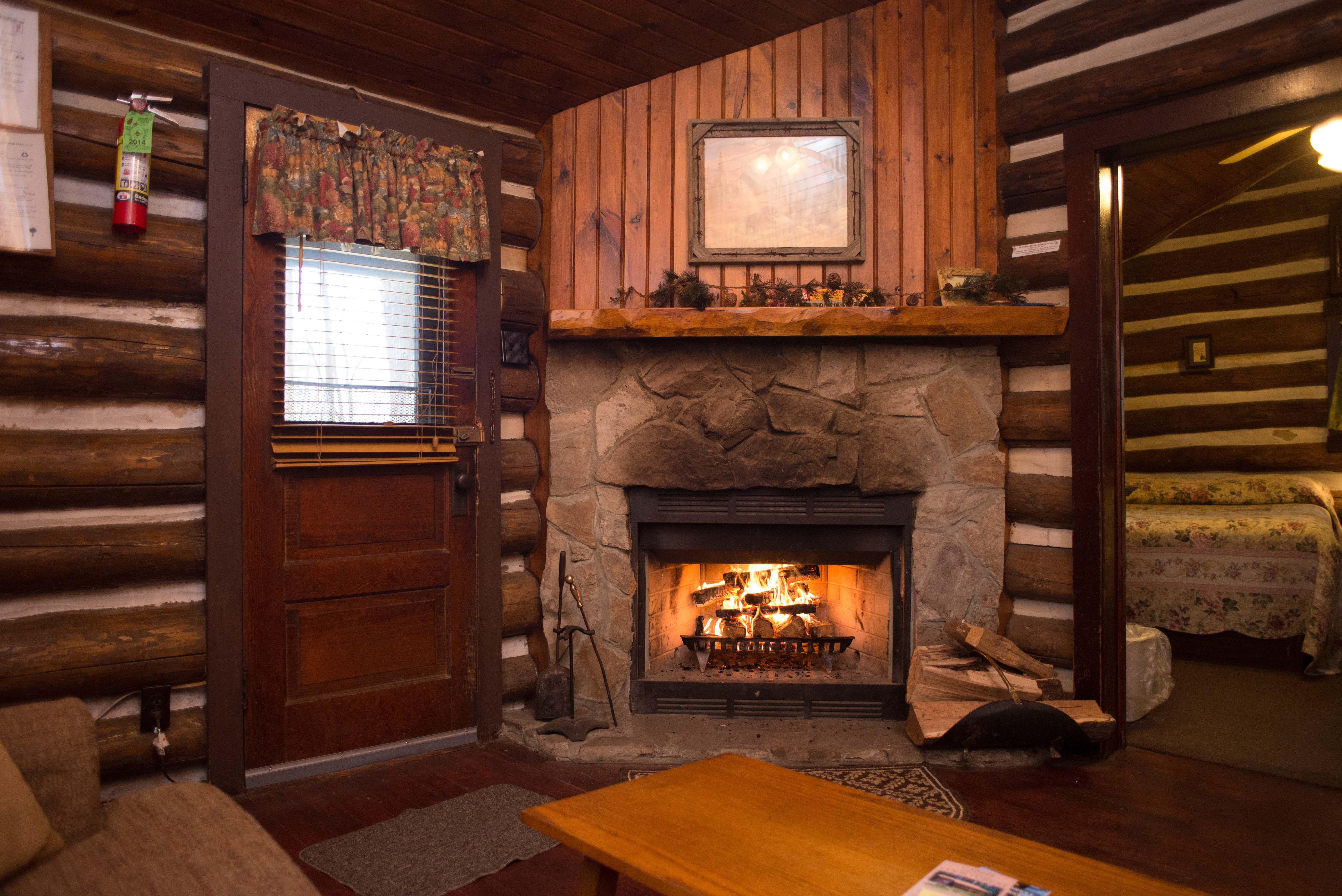 cook riverside cabin 5 available for st patty s day weekend march