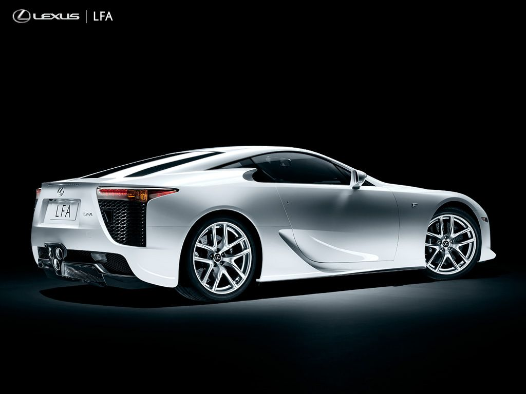 Lexus Cars | Enjoy Speed With Lexus Fast Cars | Golden Rider