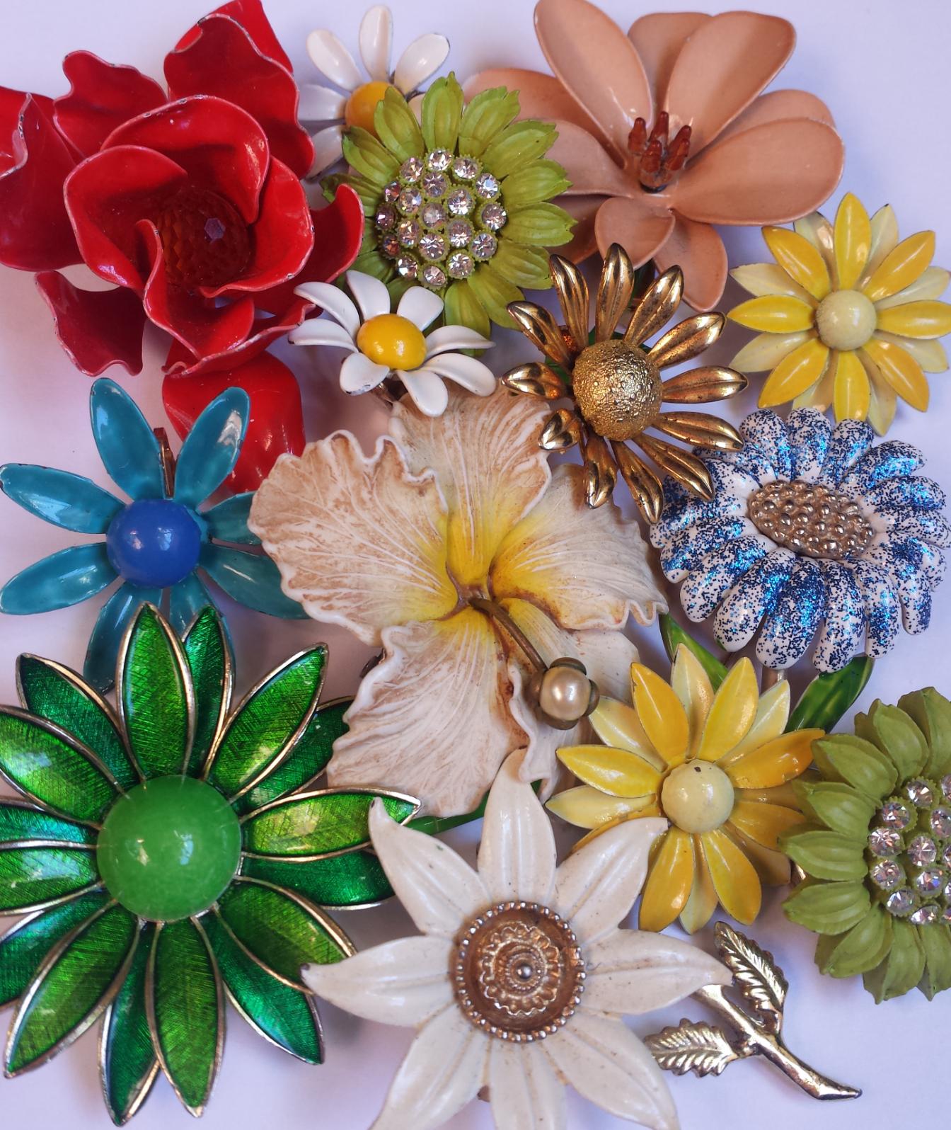 """""""Vintage bouquet"""""""