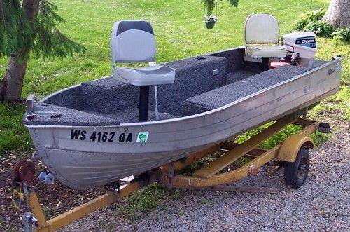 Boat 11 Jpg 500 331 Pixels Fishing Boat Seats Hull Boat Bass Boat