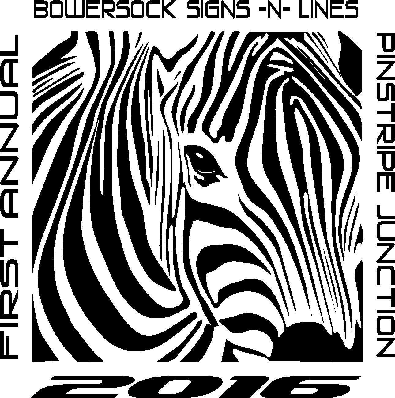 Pin van Bowersock Signs-N-Lines op Pinstripe Junction Hot Rods ...