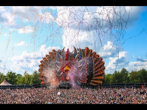 Q-dance @ Mysteryland 2014 | Official Q-dance Aftermovie - YouTube