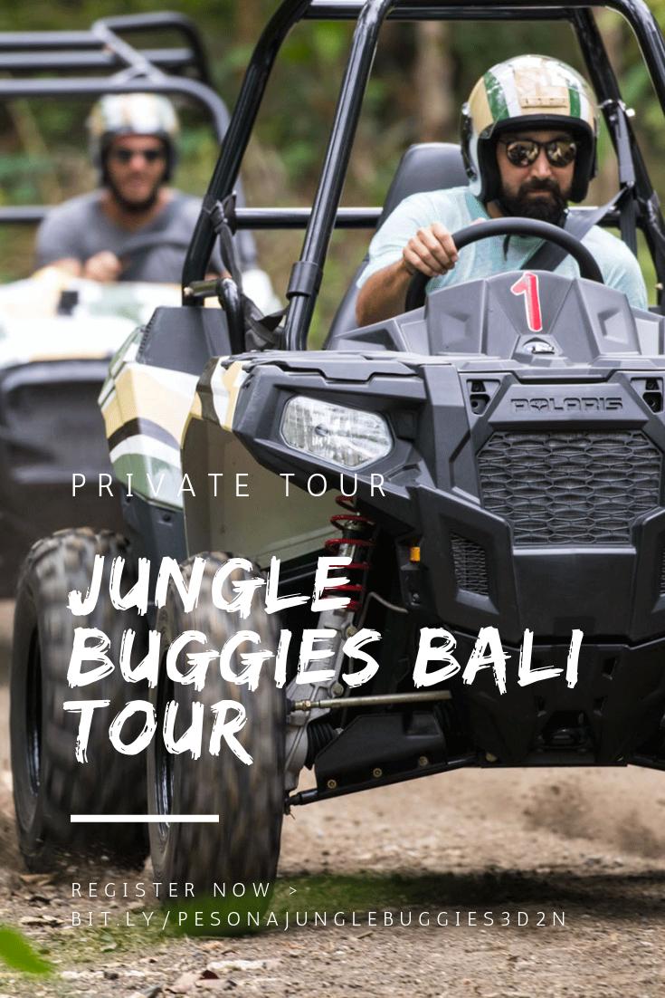 Liburan Di Bali Kita Bisa Mencoba Wisata Adventure Terbaru Dari Bali Adventure Tour Yaitu Mason Jungle Buggies Yang Berlokasi Di Taro Ubud G Bali Ubud Hutan
