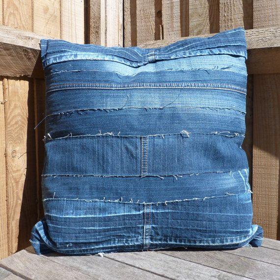 Blue Jean Denim sofa