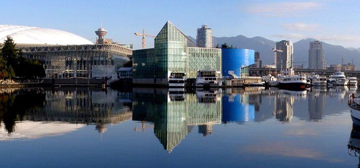 Hotels Near Edgewater Casino Vancouver