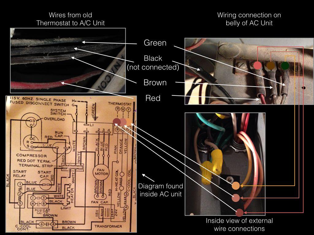 Wire Diagram For Rv Trailers