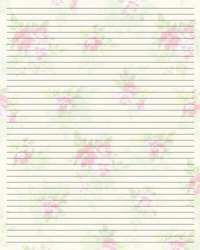 Pin by VERO on WRITING PAPER Pinterest Note paper and Writing paper