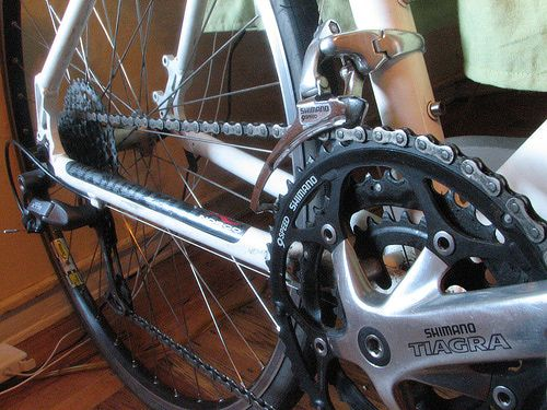 Easy Bicycle Tune Up Tasks You Can Do Yourself Bicycle Road