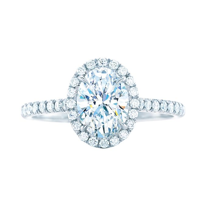 73 stunning oval engagement rings platinum price