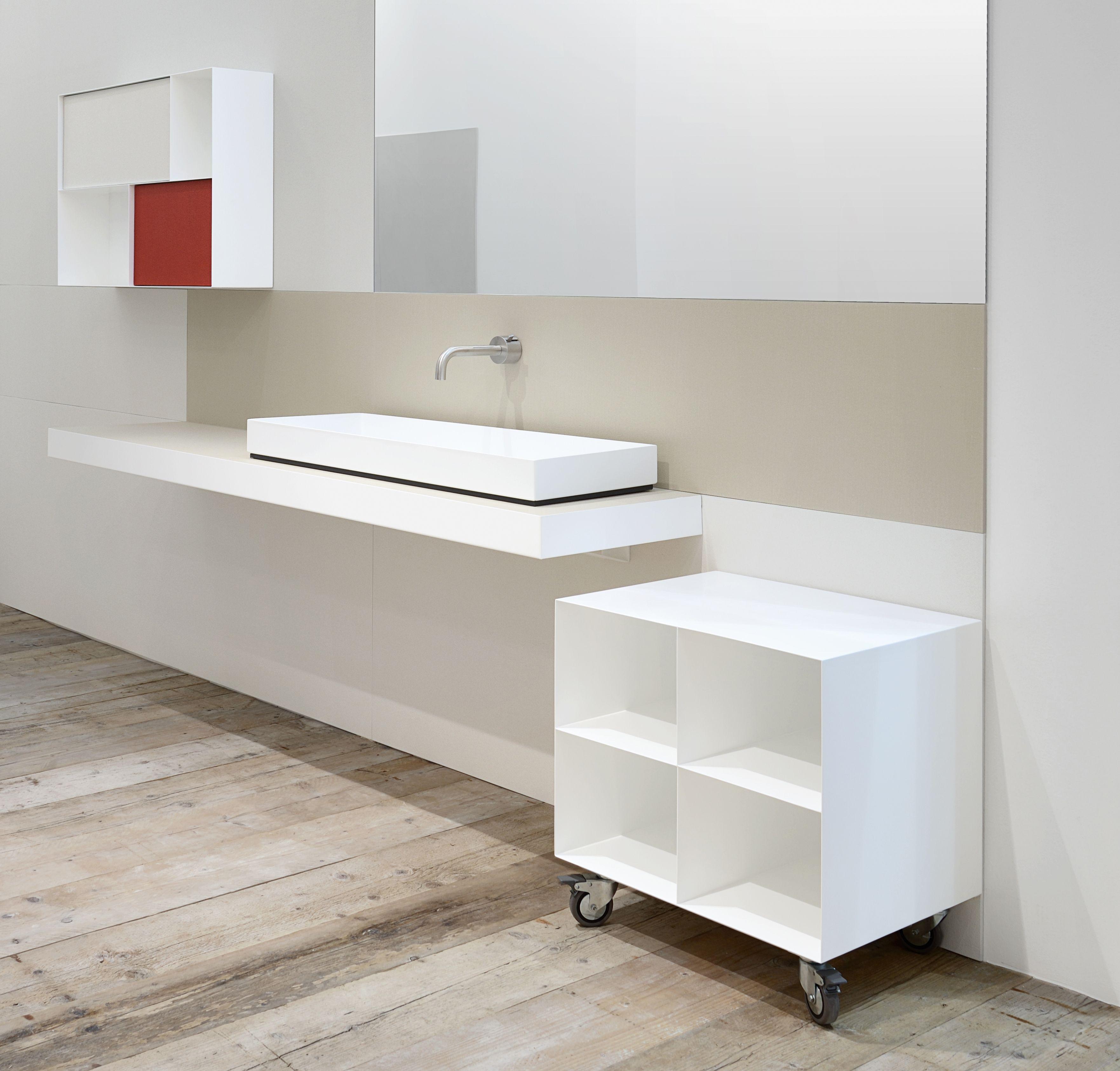 Elegant 19 Inch Wide Bathroom Vanity