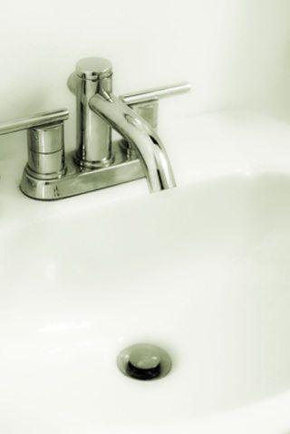 Clean Thermocast Sinks Sink Repair