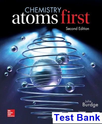Chemistry atoms first 2nd edition burdge test bank test bank chemistry atoms first 2nd edition burdge test bank test bank solutions manual exam fandeluxe Images