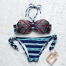 2016 женщины сексуальная росту купальники бикини бразильские Biquinis холтер комплект бикини(China (Mainland))