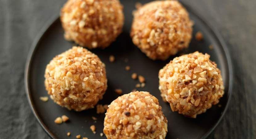 50 recettes de truffes au chocolat (mais pas que) à déguster avec un thé de Noël #truffesauchocolat