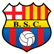 Barcelona Sc Logo Png Barcelona Sports Barcelona Football Logo