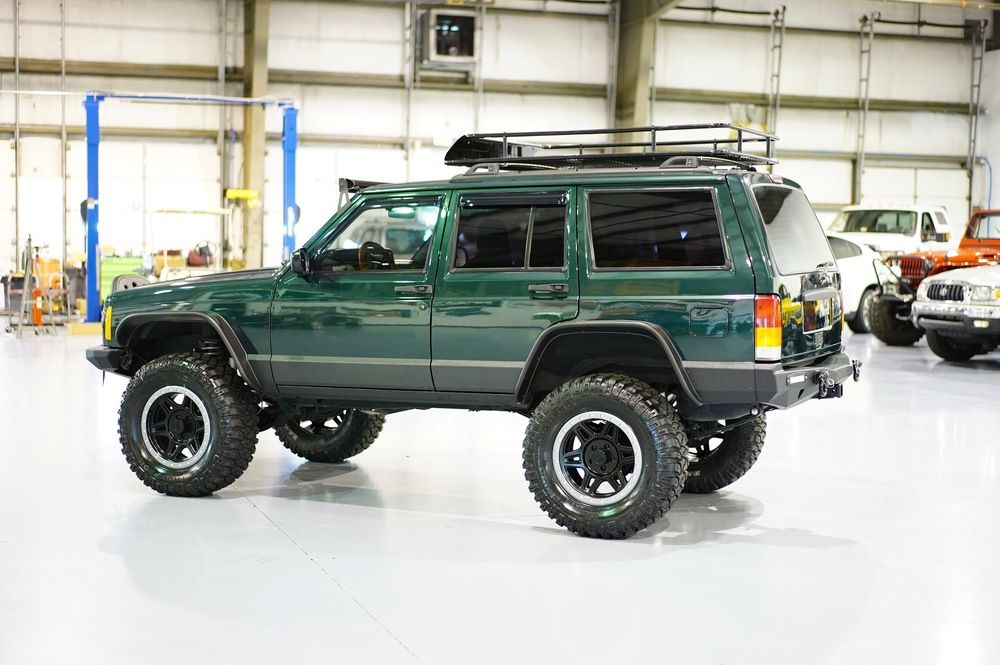 DSC04391.jpg Jeep xj, Jeep cherokee sport, Lifted jeep