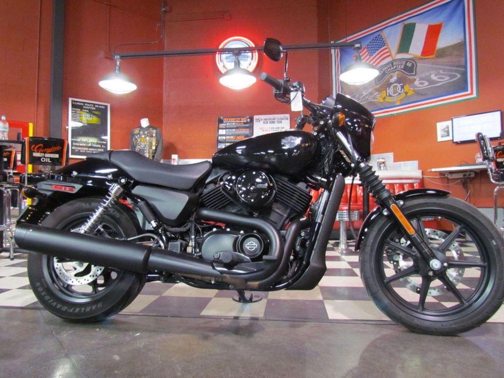 2015 Harley Davidson Touring STREET 500 XG500