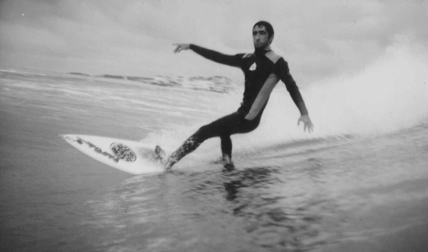 Homenagem - Nuno Taveira, inícios dos anos 80
