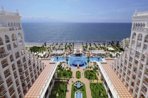 Super-amazing all-inclusive resort in Peurto Vallarta!
