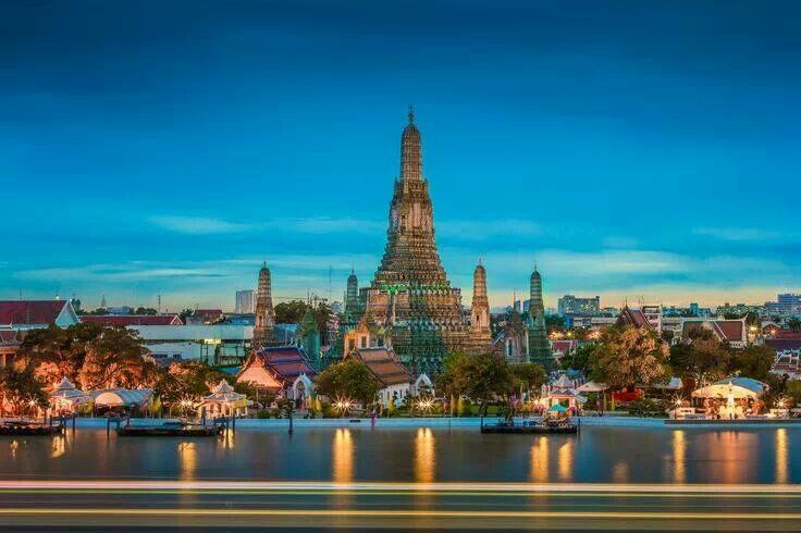 Bangkok Thailand Beautiful Places Pinterest Bangkok Thailand Bangkok And Beautiful Places