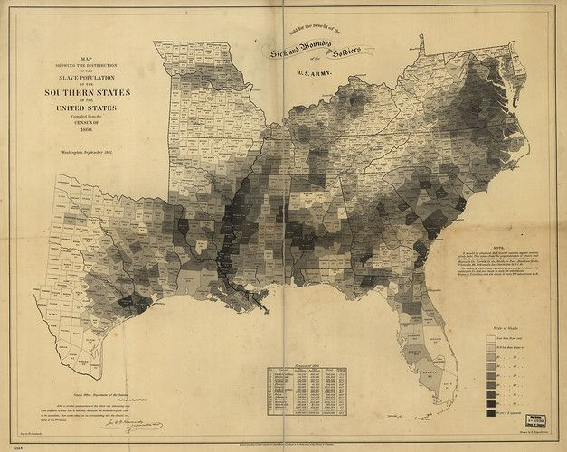 11 The Most Influential Infographics The 19th Century