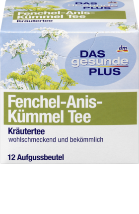 Fenchel Anis Kummel Tee 12 X 2 G Being Healthy Pinterest