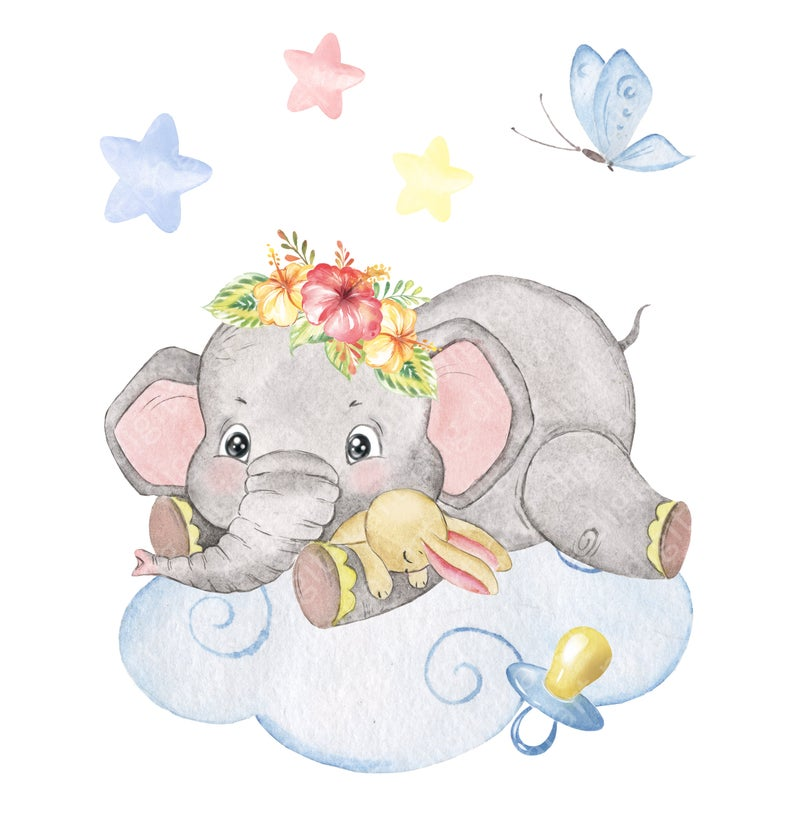 Elephant Watercolor Clipart Cloud Moon Baby Animal Baby Etsy In 2020 Baby Elephant Cartoon Cute Elephant Cartoon Watercolor Elephant É tao difícil encontrar imagens com boa qualidade né? elephant watercolor clipart cloud moon