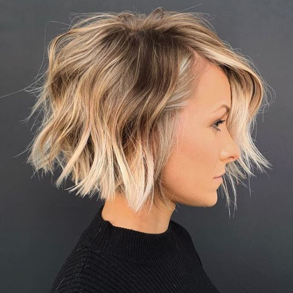 20 Short Blonde Hairstyles to Bring Straight to the Salon