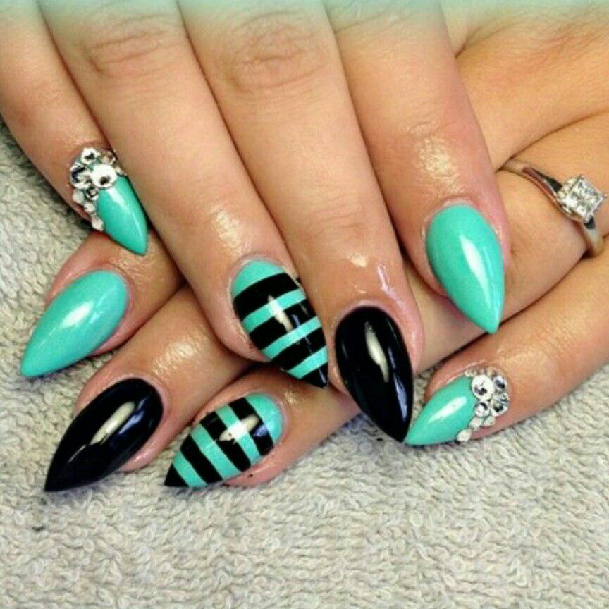 claws | Show Aunt Elizabeth to do!! | Pinterest