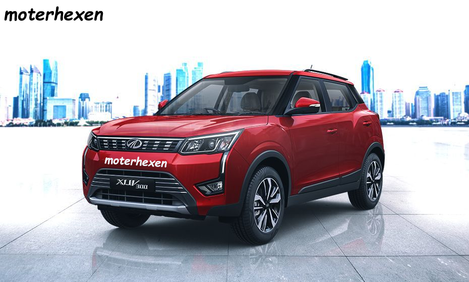 Mahindra Xuv300 In 2020 Car Prices Compare Cars Small Suv