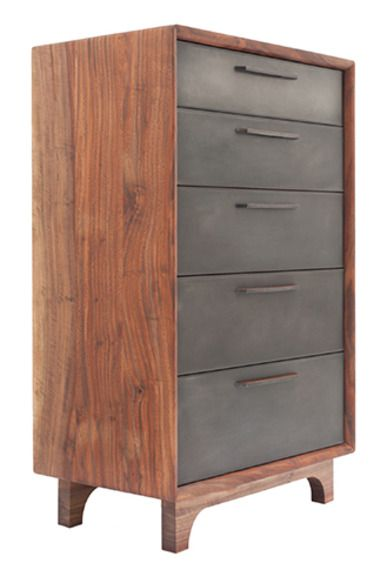Beautiful Modern Hall Chest