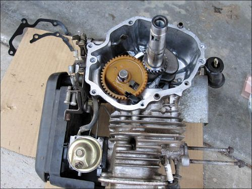 Briggs And Stratton L Head Single Cylinder Service Manual Instant Download Briggs Stratton Cylinder Briggs