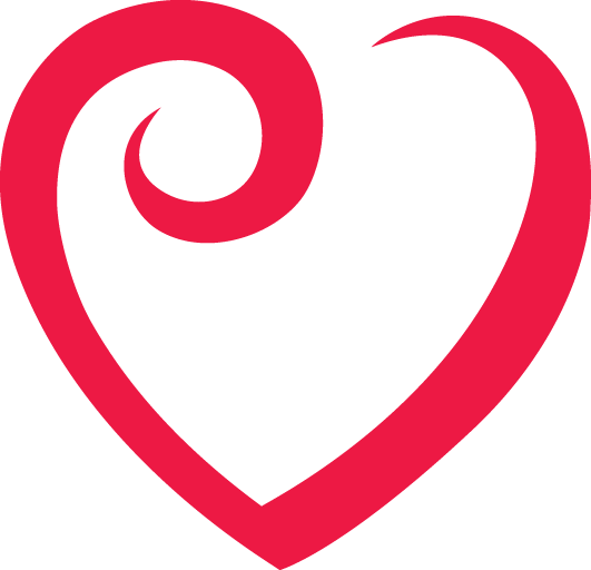Red Outline Heart Png Image Download Heart Outline Outline Png Photo