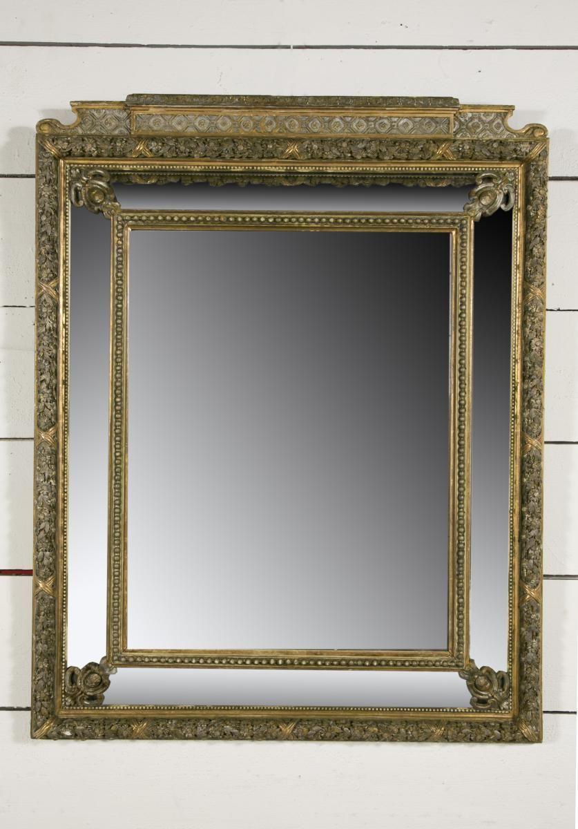 Miroir De Cheminee