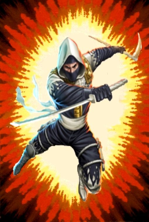Storm Shadow (Version 3)