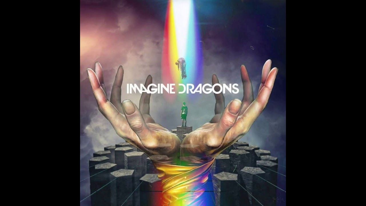 Imagine Dragons Believer Youtube Imagine Dragons Imagine Believe