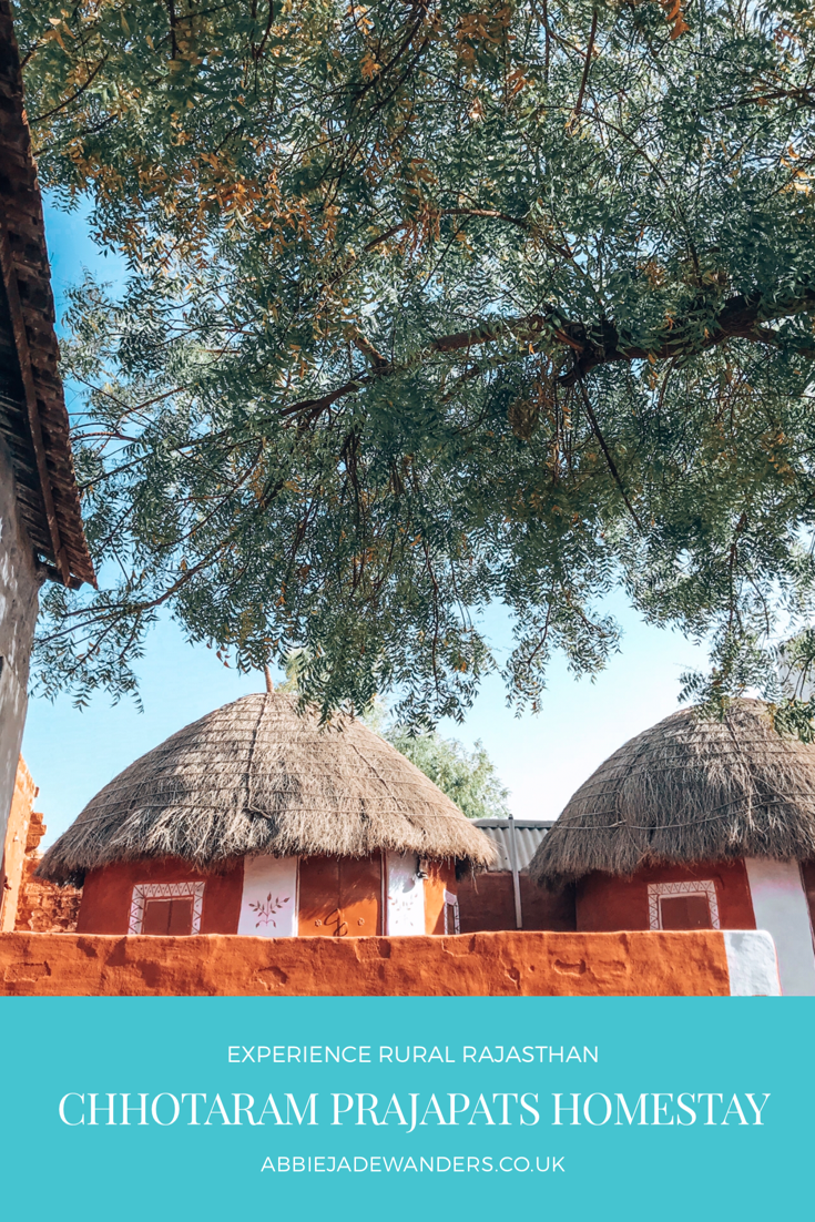Stay At Chhotaram Prajapat U2019s Homestay   With Images