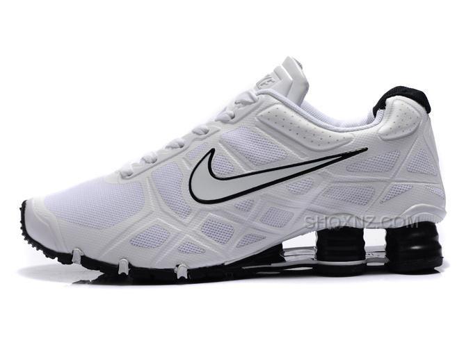 Men Nike Shox Turbo 12 Running Shoe 228