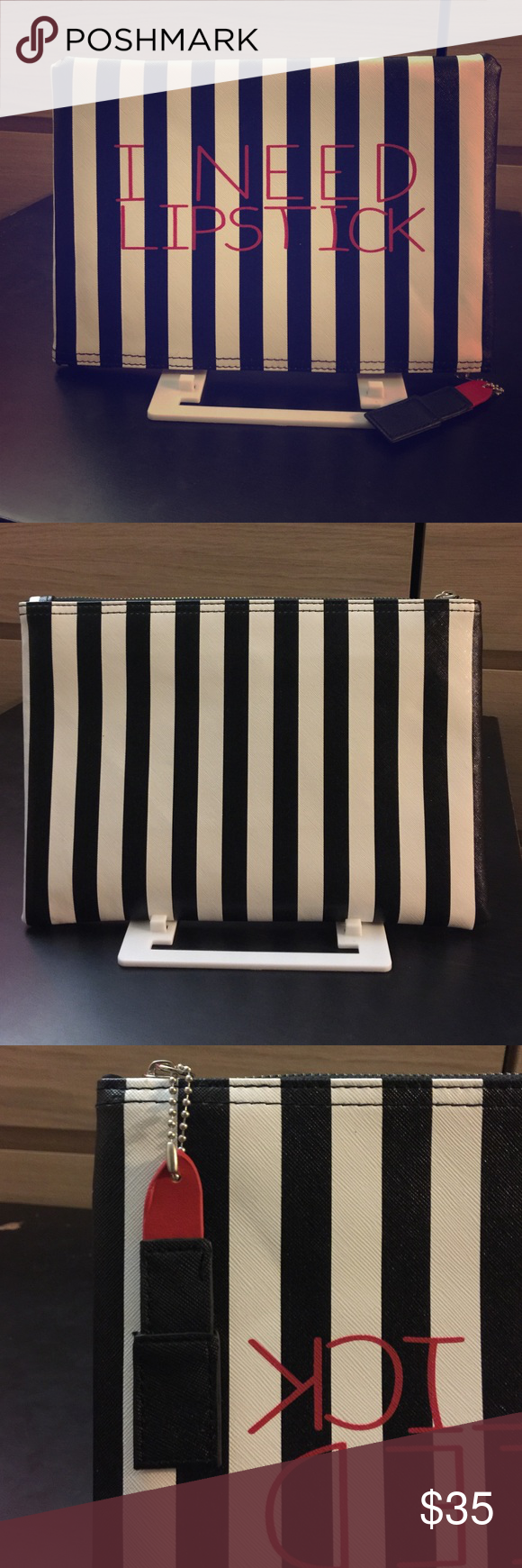 ✨NWT✨ super cute bag Super cute bag Bags Clutches & Wristlets