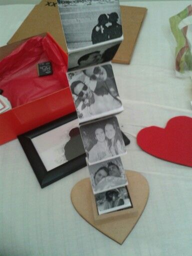 Presente de dia dos namorados / valentines day