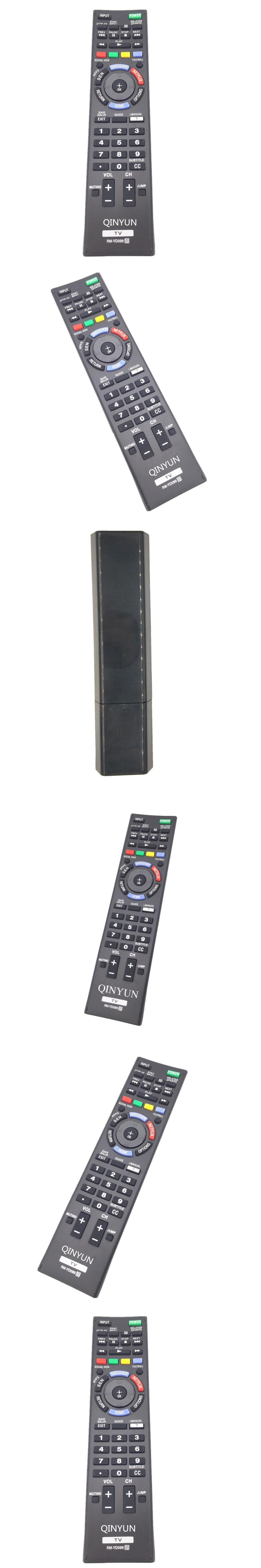 Rm Yd099 Remote Control For Sony Lcd Led Tv 14927144 Hdtv
